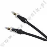 -> Kabel optyczny 1m Cabletech Basic Edition